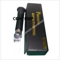 RSG-100ATC BLACK, BRIX & BEER SUGAR WINE WORT SG 0-32% REFRACTOMETER