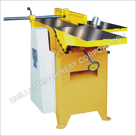 Wood Working Machineries