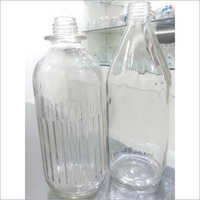Pharmaceutical Glass Bottles