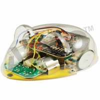 Line Tracking Mouse (Light Sensor)