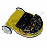 Sound Reversing Car (Sound Sensor)
