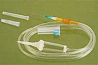 Infusion Set Premium (Without Airway)