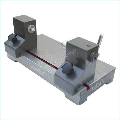 Mini Bench Centre Cast Iron Base
