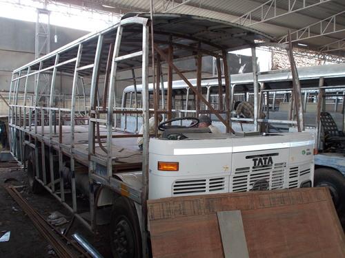 Road Transport Bus Bodies