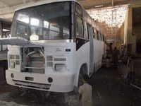 Tourist Bus Body
