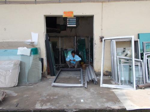 Glass Store