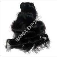 Wavy Weft Human Hair