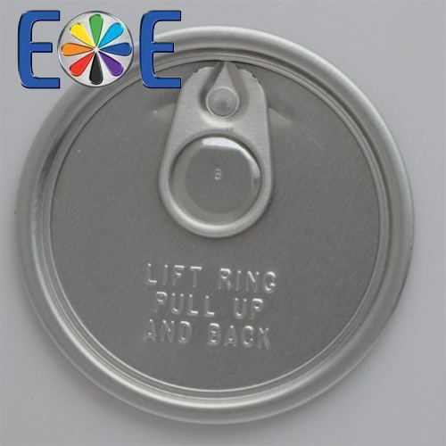 aluminum can EZO