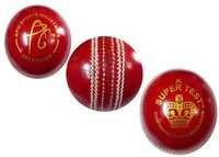 Cricket Ball 'Allum Tanned