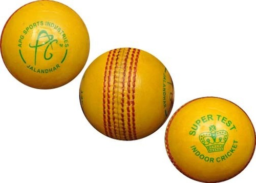 Indoor Cricket Ball