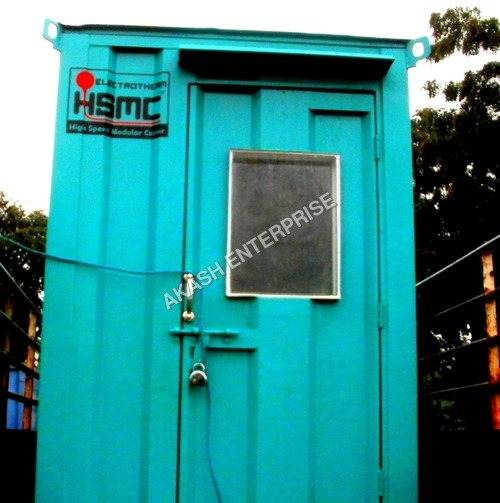 Portable Electric Panel Room