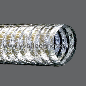 HVAC Hose Pipe