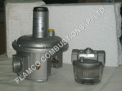Industrial Burner Filters
