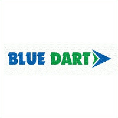 Blue Dart Domestic Courier