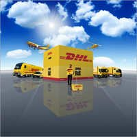 DHL Courier Services