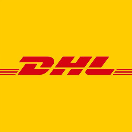 International DHL Courier