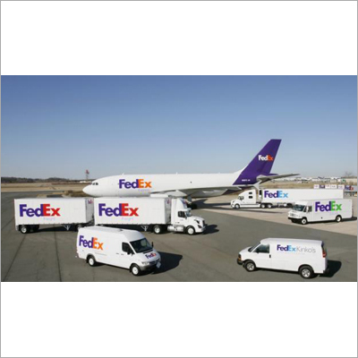 Fedex International Courier