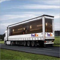 Fedex Road Courier