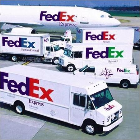 International Fedex Courier