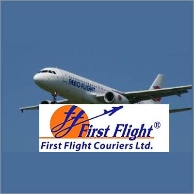 First Flight International Courier