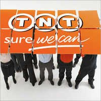 Tnt International Courier Services