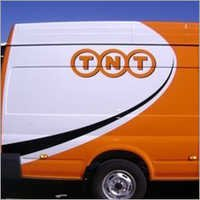 TNT Express Delivery Services