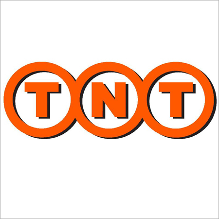 TNT Courier Delivery