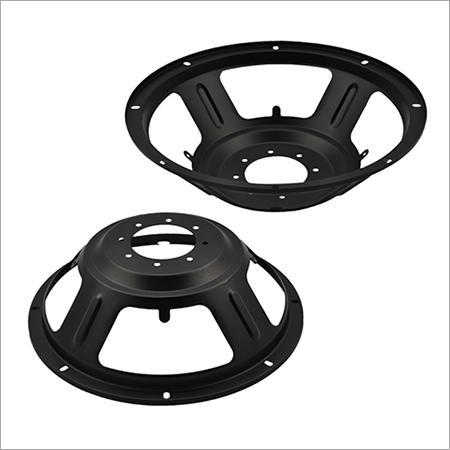Plastic Speaker Baskets