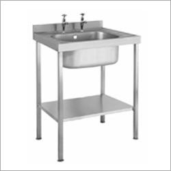 Single Sink Units