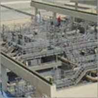 Membrane Water Filtration Plant