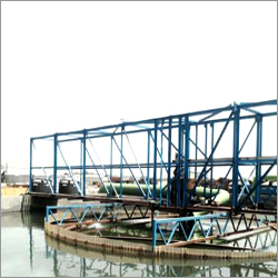Effluent Treatment Plant,