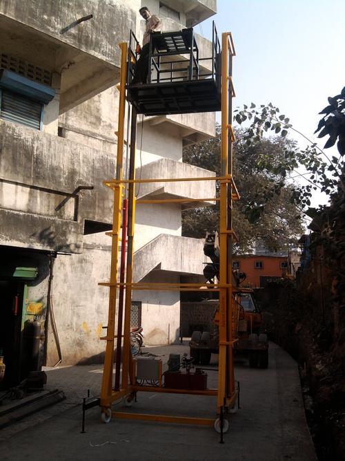 Mobile Lift