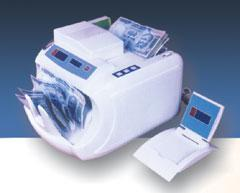 Currency Counting Machine