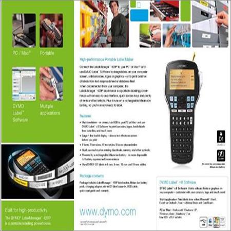 Dymo Label Printer