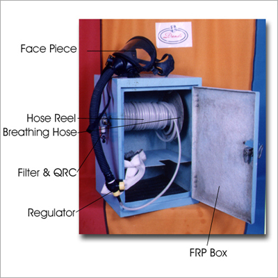 Respiratory Protection/Dust Mask