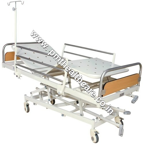 Auto Functional ICU Bed