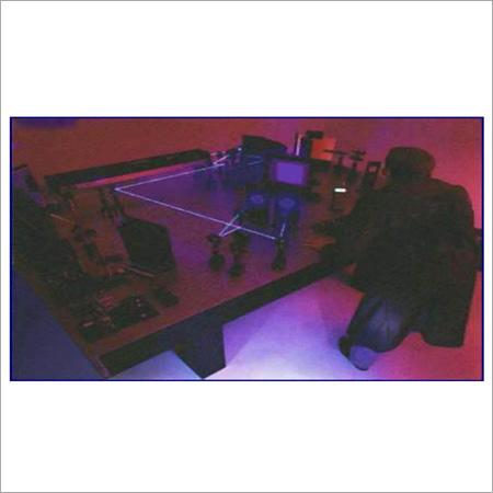 Hologram Master Shooting Lab