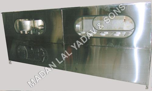 3in1automatic 20 liter jar filling machine