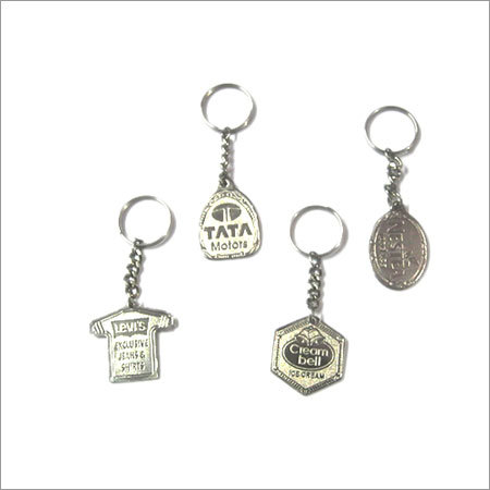 NIKAL FINISH KEY CHAIN (NEW)