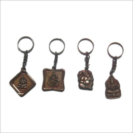 Die Casting Key chain
