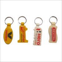 Abs Key Chain (2013)