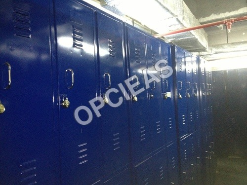 STAFF/INDUSTRIAL/HOSTEL LOCKER