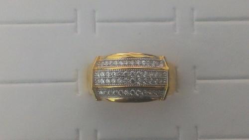 Precious Stone Ring