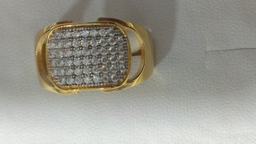 Ring for Bride