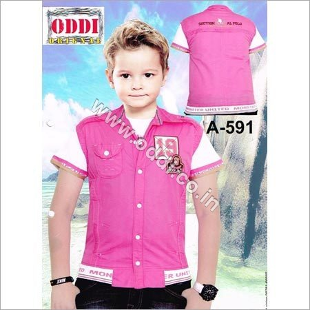 Custom Kids T Shirts