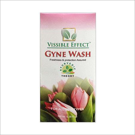 GynePro Antiseptic Feminine Wash