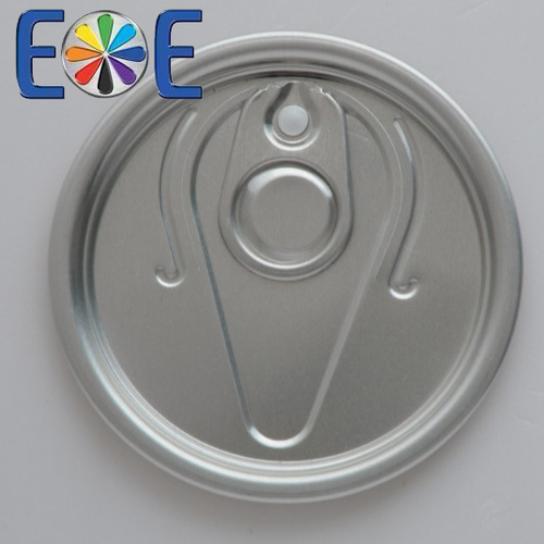 lubricant oil easy open end