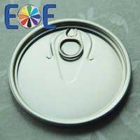 edible oil aluminum easy open lid