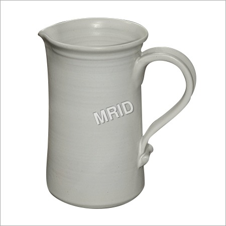 Plain Ceramic Mugs