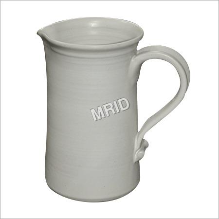 Plain Ceramic Mugs